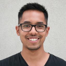 Profile picture: Naveen Devasagayam